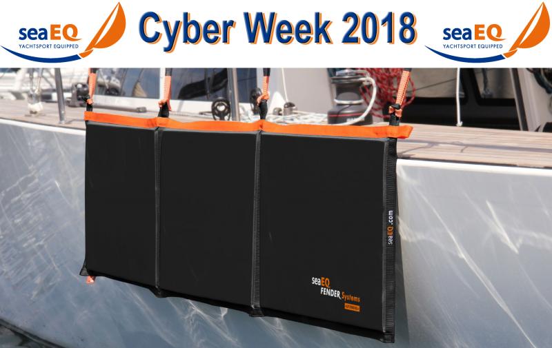 Cyber-Week 2018