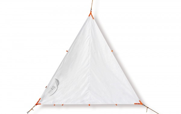marine shade sail - sun protection WS 270