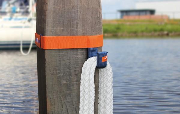 boat line holders-piling hooks