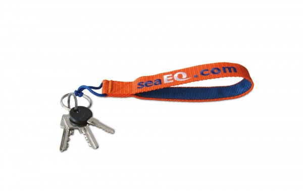 key strap with lanyard KS
