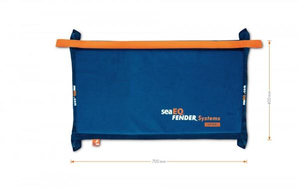 Fender Boot Langfender / Kissenfender (LF 700 mono)